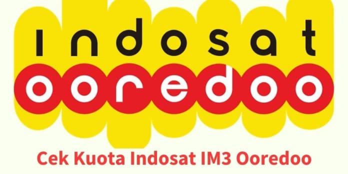 Cara Check Kuota Indosat Ooredoo