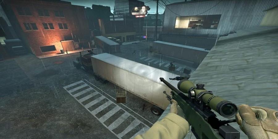 Game Petualangan Offline Terbaik Android Death City: Zombie Invasion