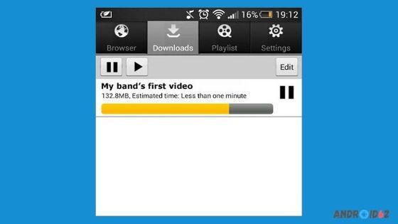 YTD Video Downloader