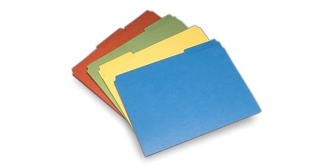 cara merubah warna folder pada windows 8