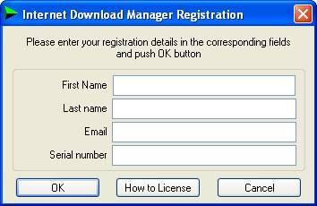 cara registrasi idm