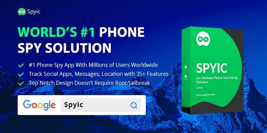 Aplikasi Sadap WA Terbaik - Spyic
