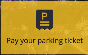 Pay your parking ticket logo
