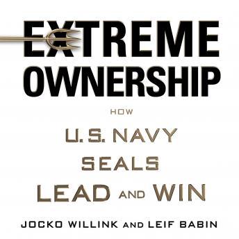 Уроки из книги Extreme Ownership