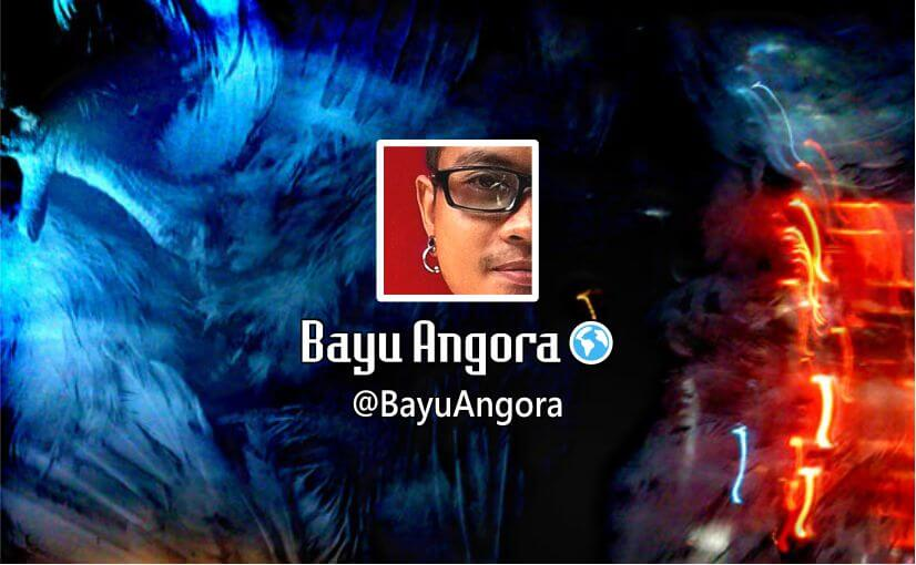 Bayu Angora - Freethinker Indonesia