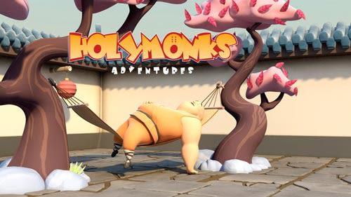 Holymonks – Adventures