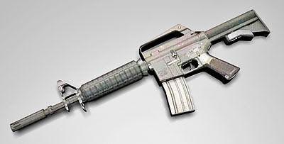 Colt – XM 177