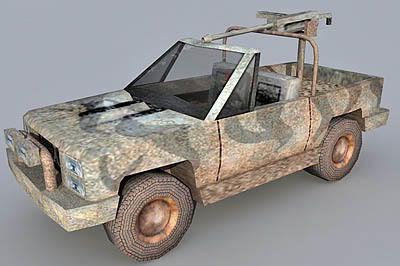 Desert_car