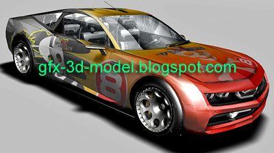 Exage 200 XL AM – car model