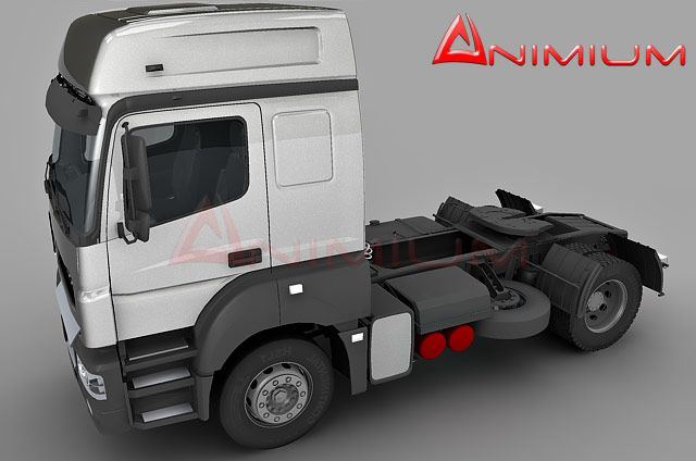 Kamaz 5490 Truck