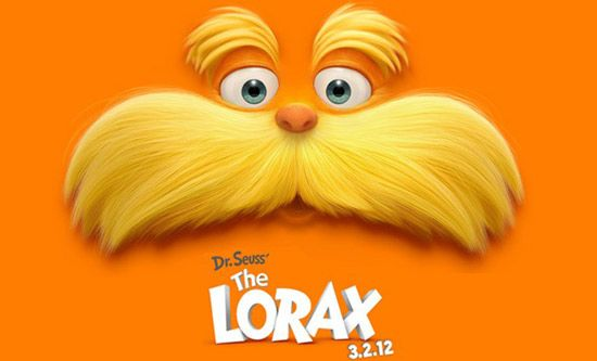 The Lorax - 3d animation short