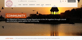 The Rajasthani Foundation (ourtrf.org)