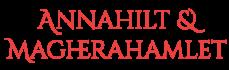 Annahilt and Magherahamlet Parish Churches