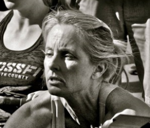 Anne Berryhill Crossfit and Loving It 300x255 Fitness Snobbery