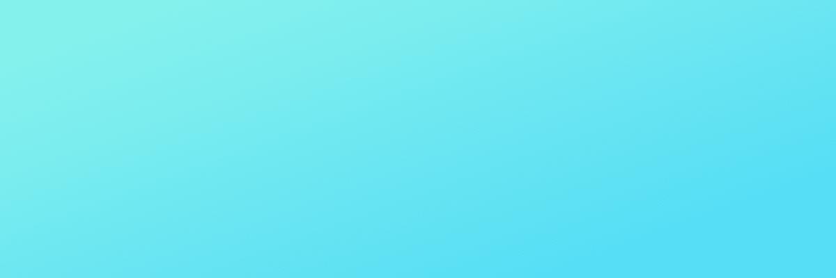 main image - aqua blue