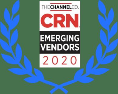Anodot CRN award