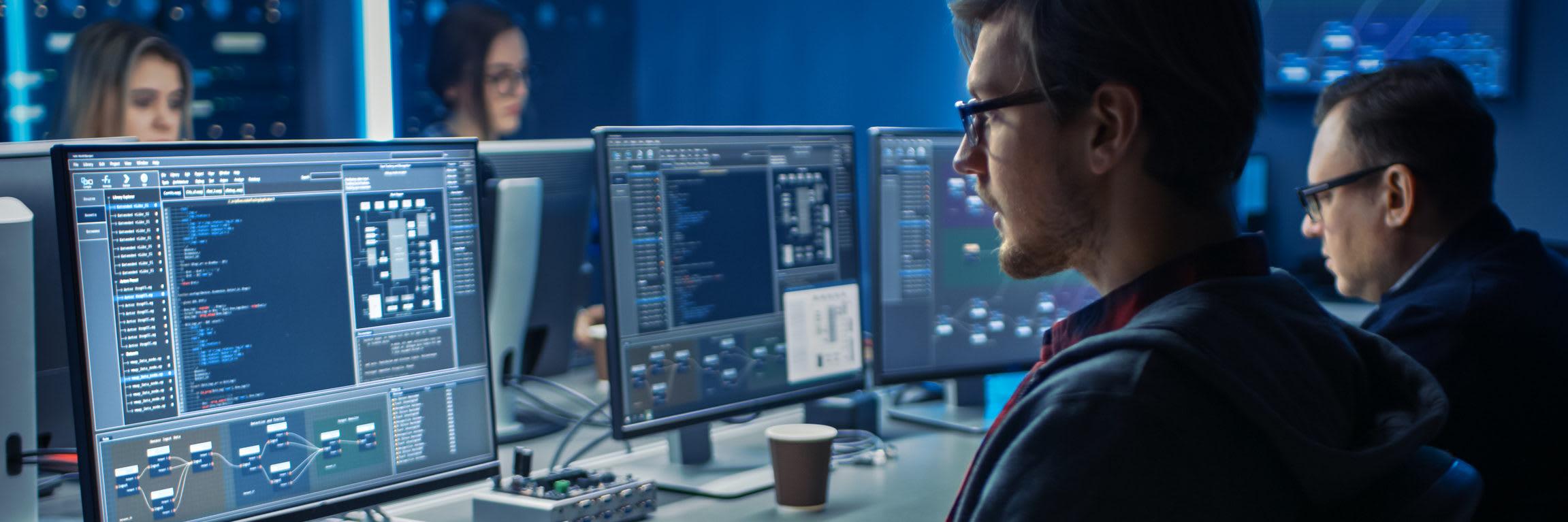 main image - database monitoring