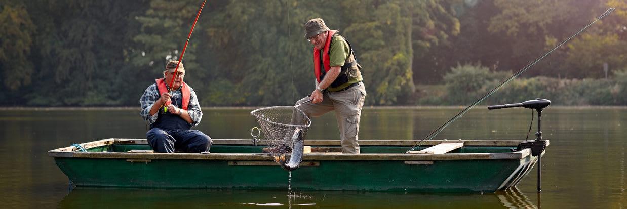 Main image: Good Catch - partner monitoring