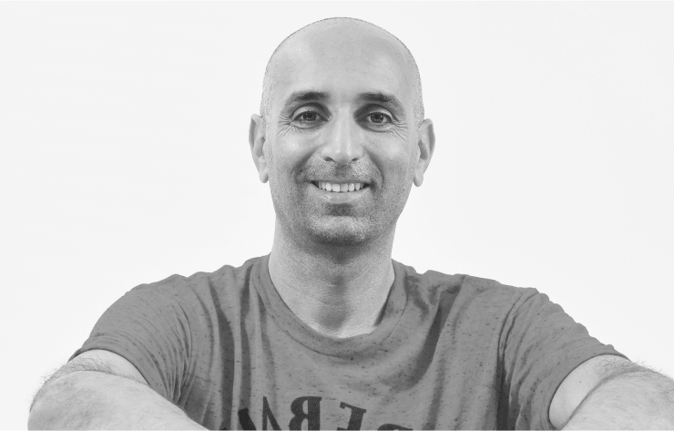 Ira Cohen Chief Data Scientist