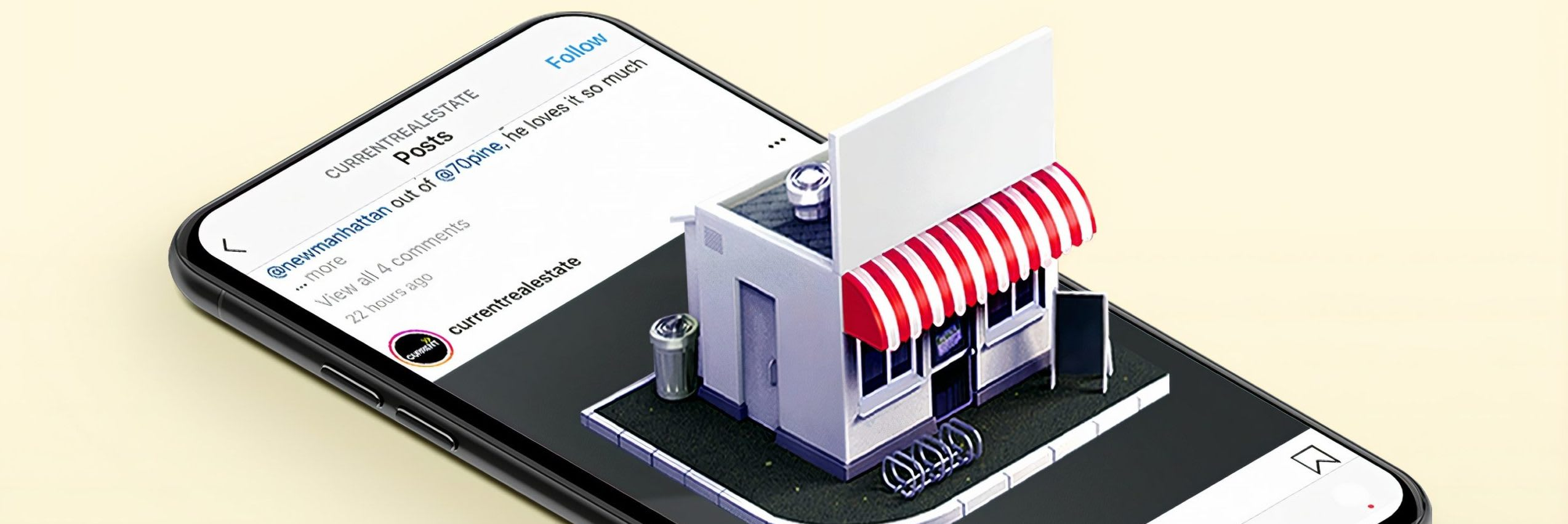 eCommerce retailer