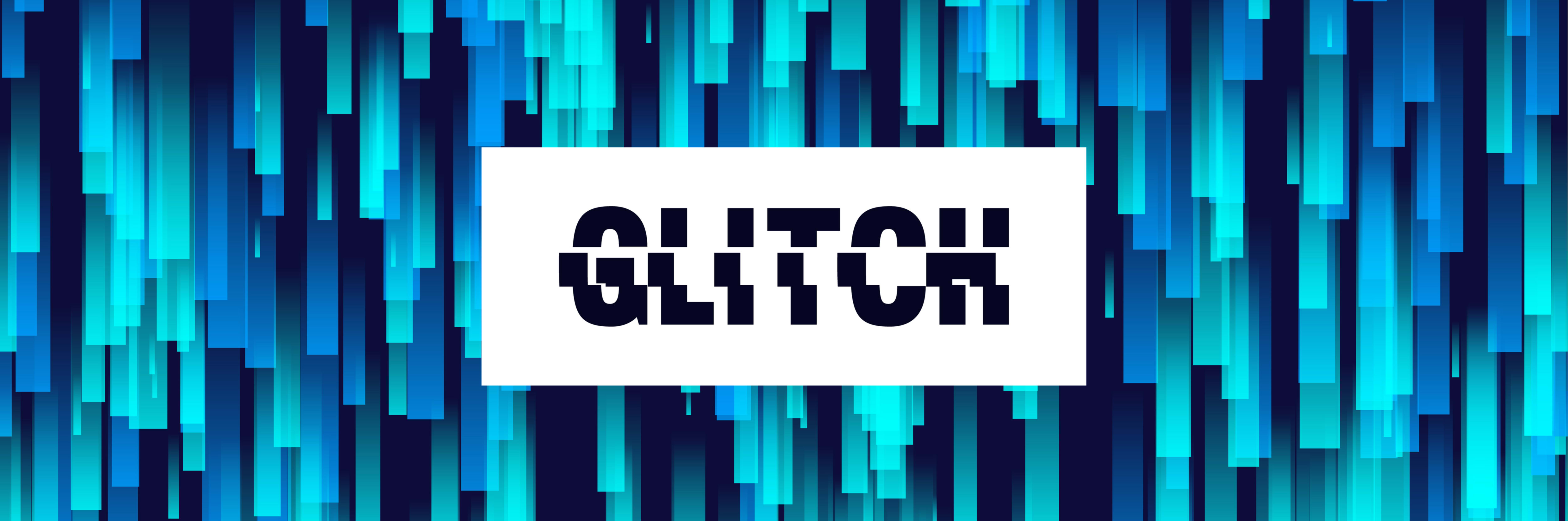 Glitch List - main image