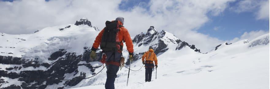 uphill climb - main image