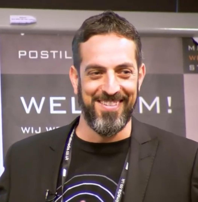 BDA Europe 2019 Anodot Presentation - Amit Levi