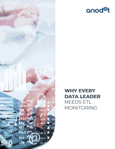 Why Every Data Leader Needs ETL Monitoring
