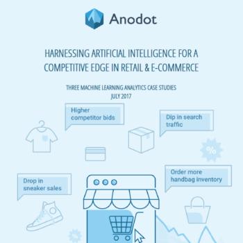 eCommerce Analytics | Anodot