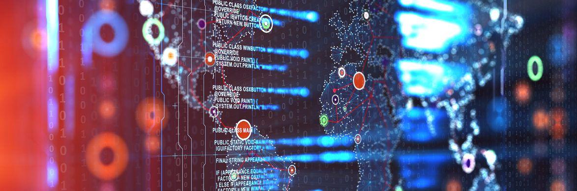 main image - Telco network monitoring