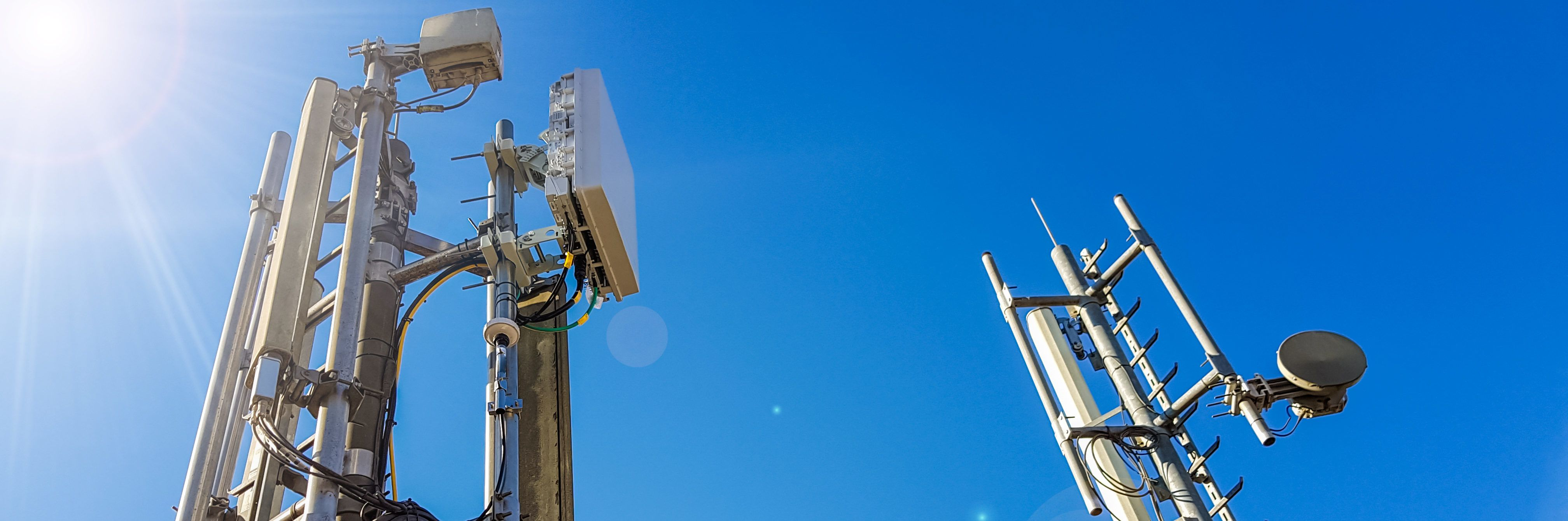 Telco blog - 5G Networks