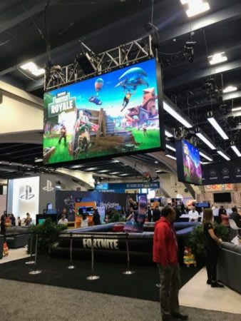 Conquering Big Data's Death Mountain: Quick Reflections on GDC18