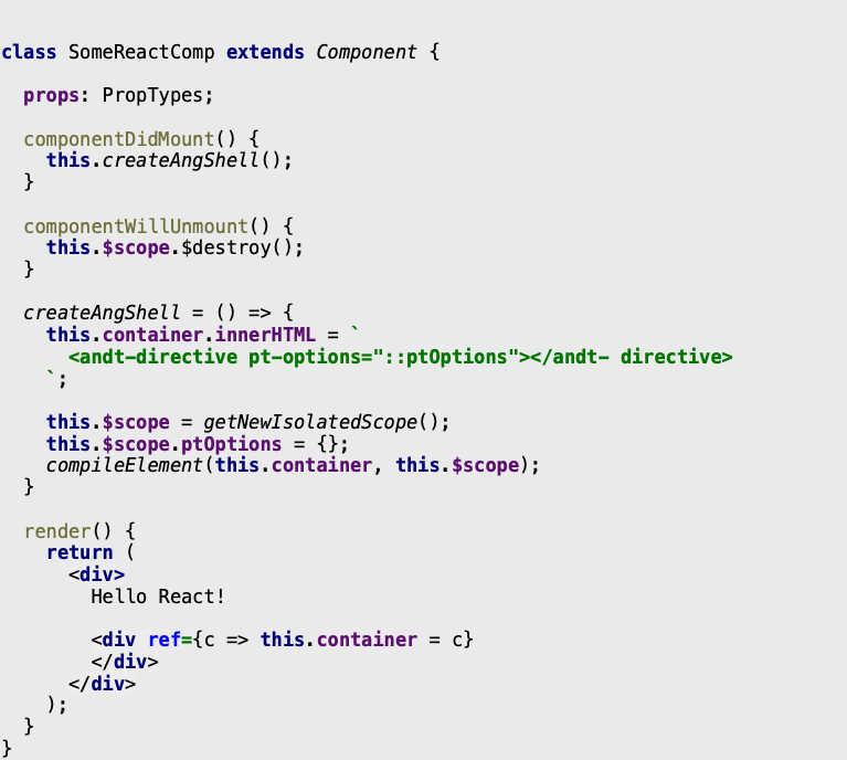 Migrating AngularJS to Angular Without Losing Your Head