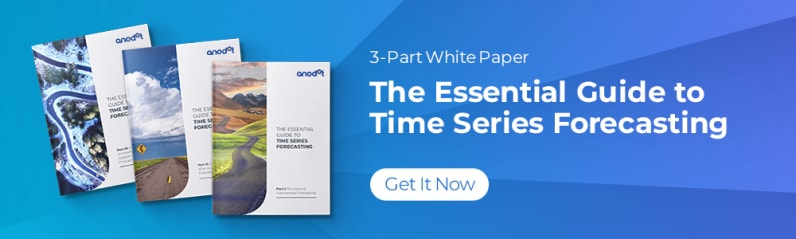 The Key Principles of a Successful Time Series Forecasting System for Business