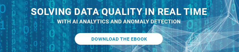 The End to a Never-Ending Story? Improve Data Quality with AI Analytics