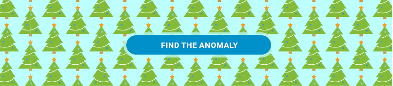 Can you find the anomaly?