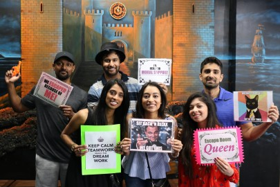 The Benefits Of Playing Private Escape Rooms