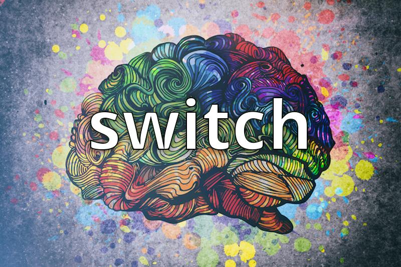 switch javascript