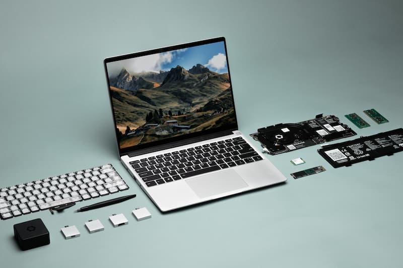 Framework Laptop DIY Edition review