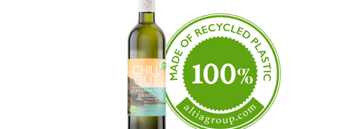 Altia rPET-100 Chill Out