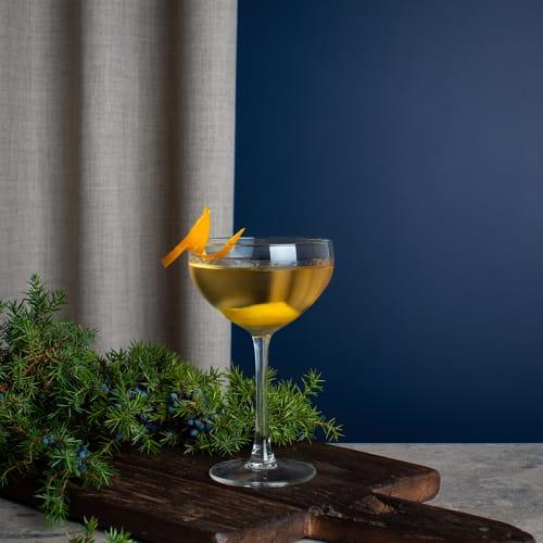 Altia - AGM 2020 - O. P. Anderson martini