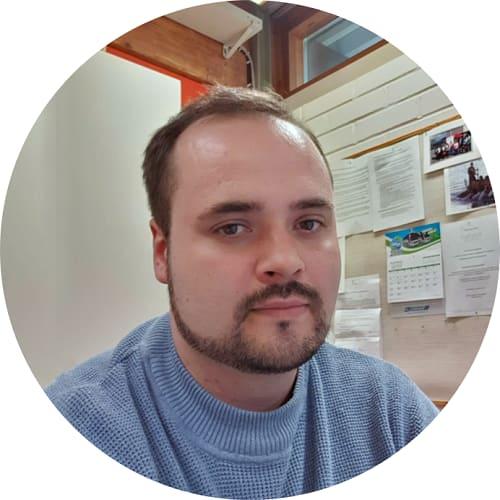 CV - Jussi Mikkola