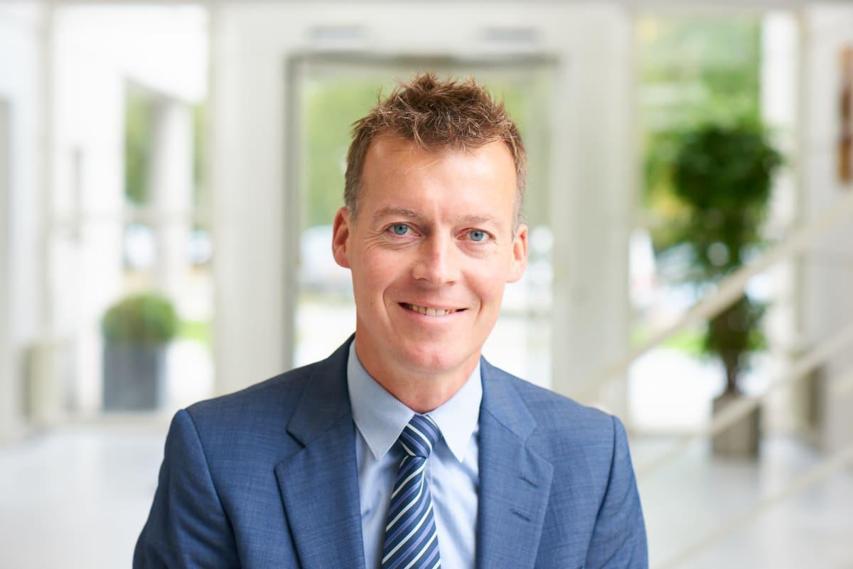 Torsten Steenholt