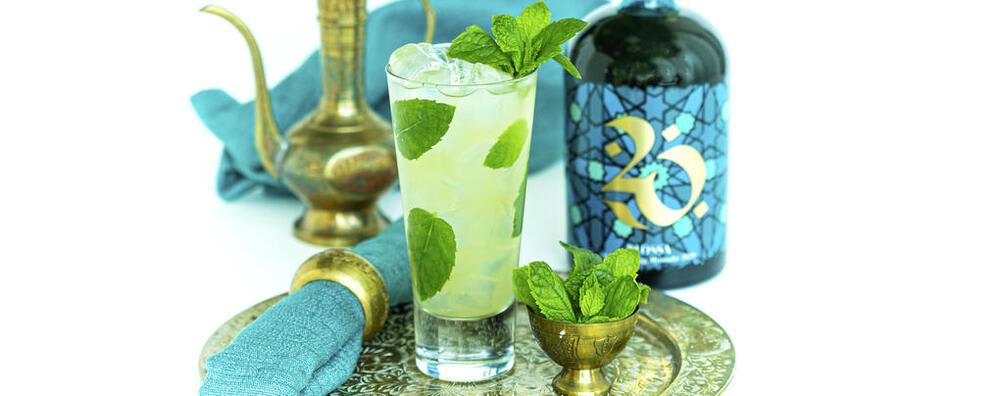Blossa Marrakesh Mojito