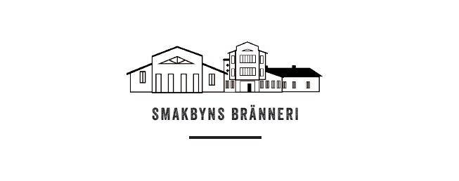 Smakbyns Bränneri logo