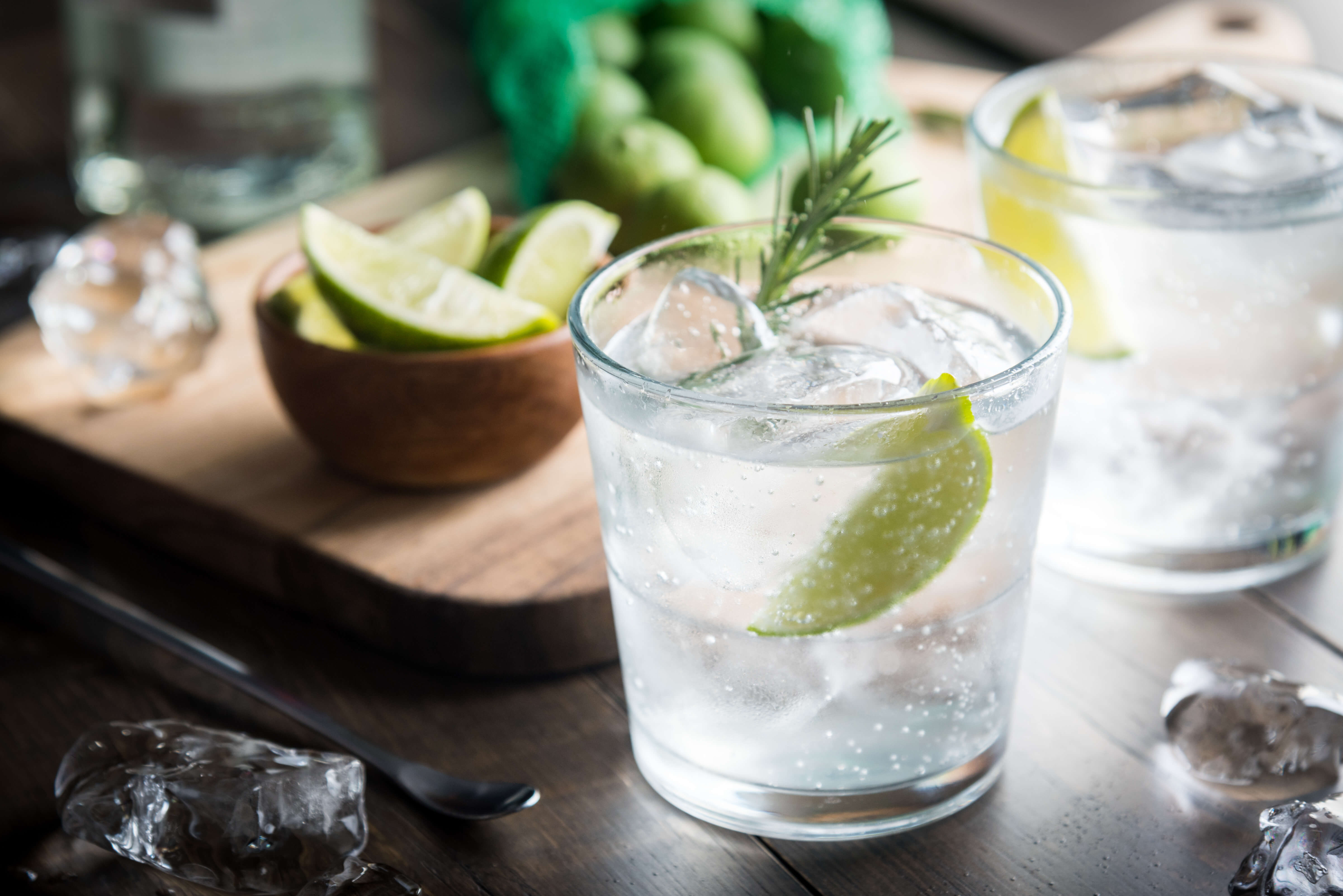 How to choose tonic water for gin & tonic?