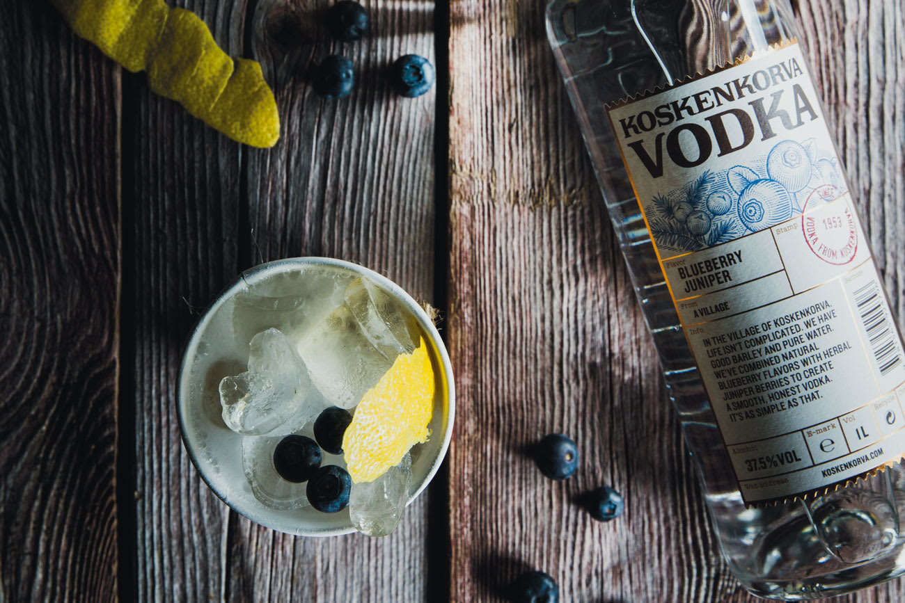 Match tonic with these liquors to make a fresh variation