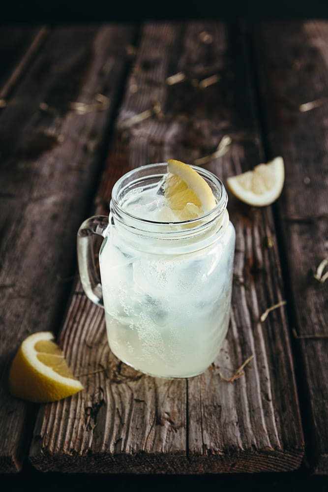 Village lemonade