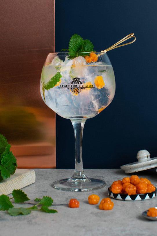 Nordic Gin & Tonic