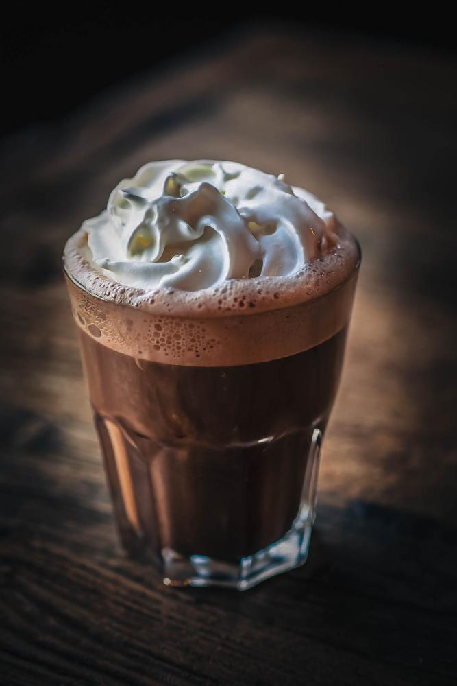 Minttu Hot Chocolate